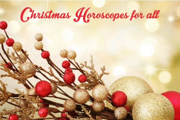 2015 Festive Cheer: Your Christmas & New Year Holiday-Scope!