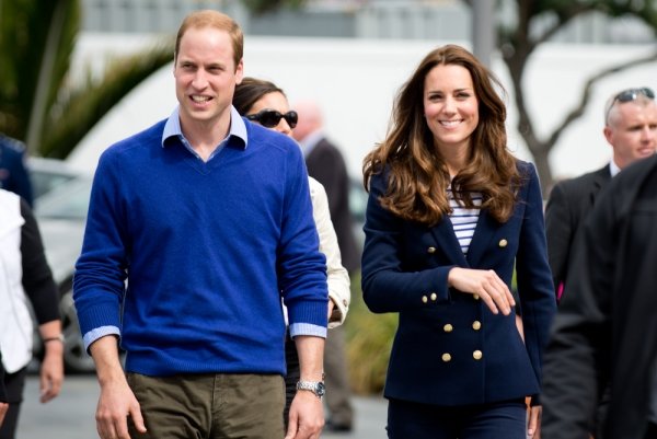Prince William: Sun Cancer, Sign Of The Family