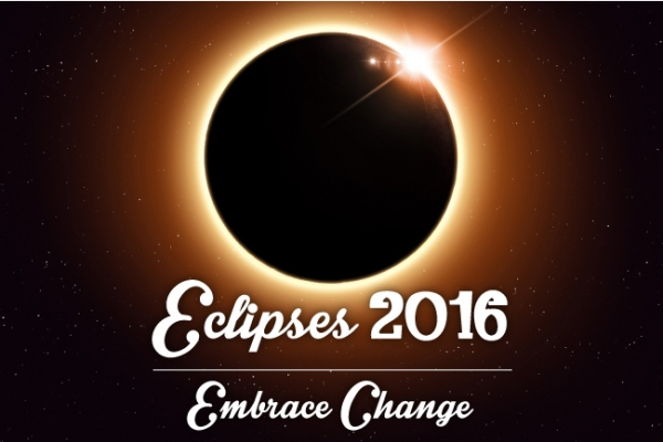Eclipses 2016: What Changes Does 2016 Have in Store?