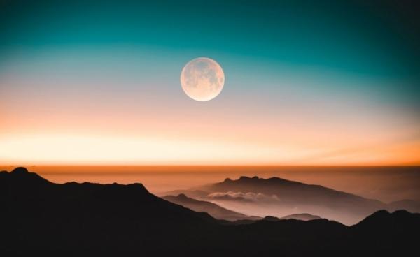 Full Moon in Aquarius August 2020