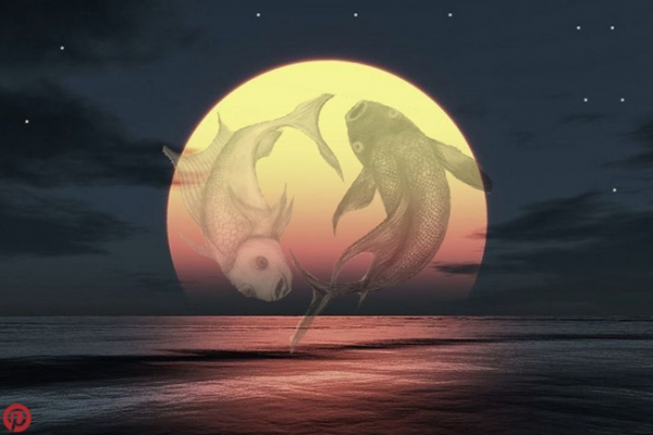 Full Moon in Pisces: Your Dreams Can Come True!