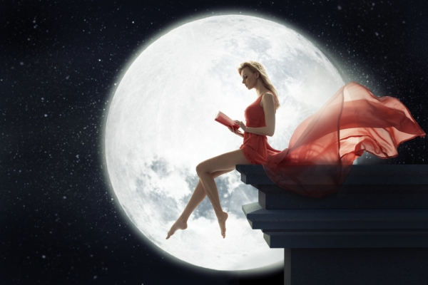 Full Moon in Pisces, September 2020
