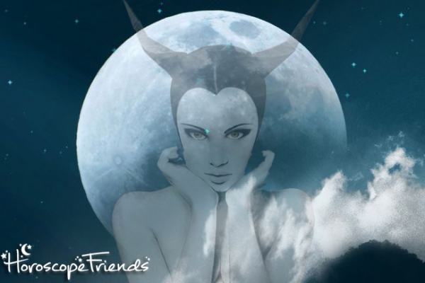 Full Moon in Taurus: Time to Enjoy!