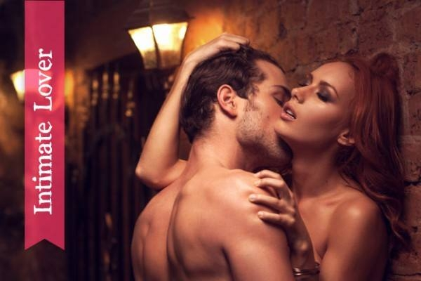 Intimate Lover - What sort of Lover are you?