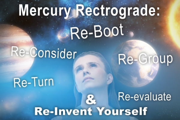 Mercury Retrograde April-May 2017