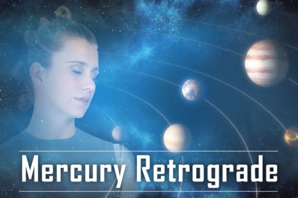 Mercury Retrograde in Pisces 2020