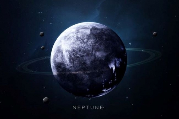 Neptune in the zodiac signs and its meaning in Astrology