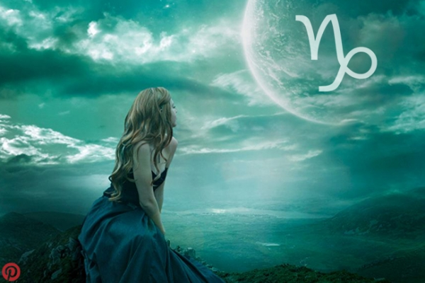 New Moon in Capricorn-December 22nd: New Beginning