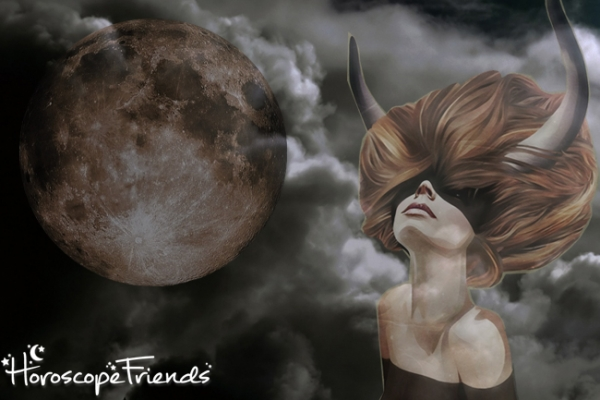 October 27th 2015 - Full Moon in Taurus: Sheer Luxury!