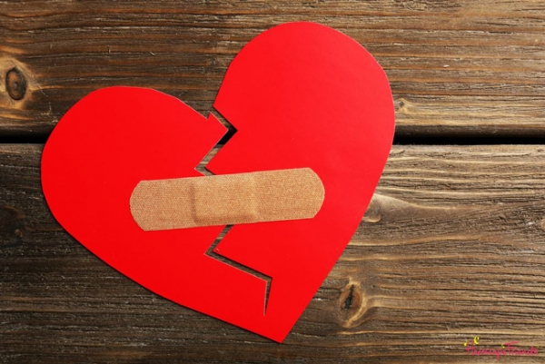 Reconciling with an ex? Here is what not to do