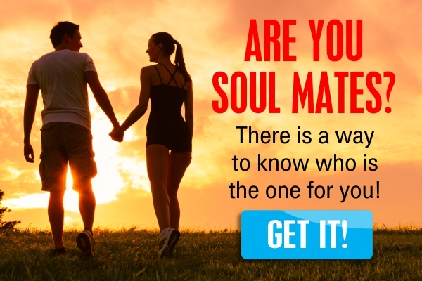 Soul Mates - Make this relationship last!