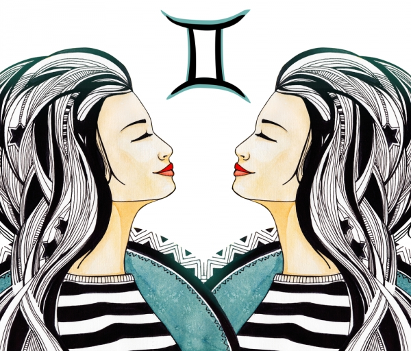 Sun into Gemini May 21st – June 21st
