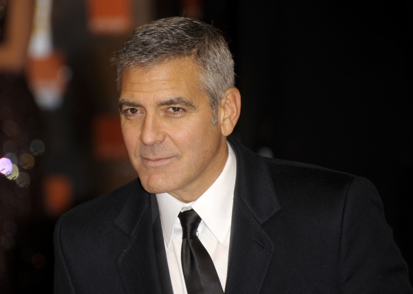 The Taurus George Clooney - finally ready to settle?