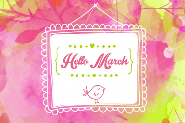 Your March 2016 Horoscope