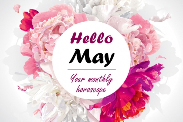 Your May 2016 Horoscope