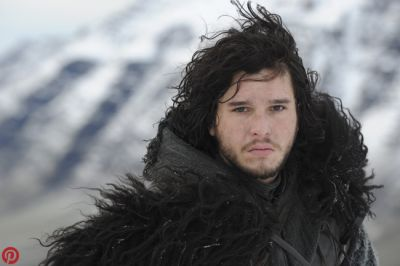 Game of Thrones is Back: Sneak a Peak at Jon Snow (aka Kit Harrington)s Horoscope!