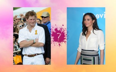 Meghan Markle and Prince Harry Relationship Horoscope