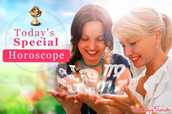 Today's Special Horoscope