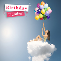 Birth Day Number calculation and meaning