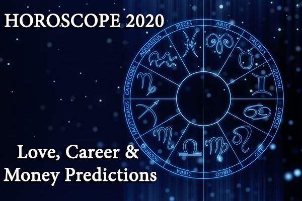 The Astrology of Year 2020