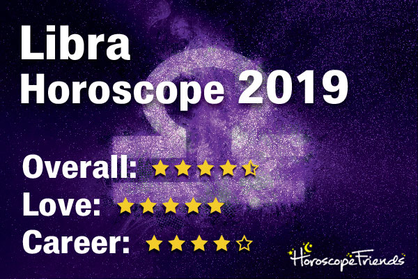 horoscope love libra tomorrow