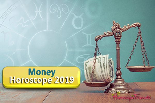 Horoscope 2019 - Yearly Predictions For Love & Career
