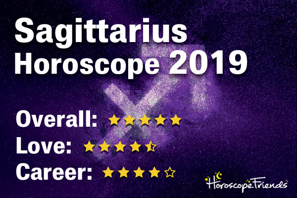 week ahead horoscope for sagittarius