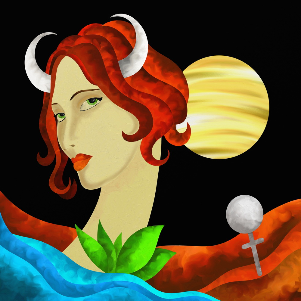 Taurus woman is patient, loyal, independent, emotionally strong, sensible and introverted.
