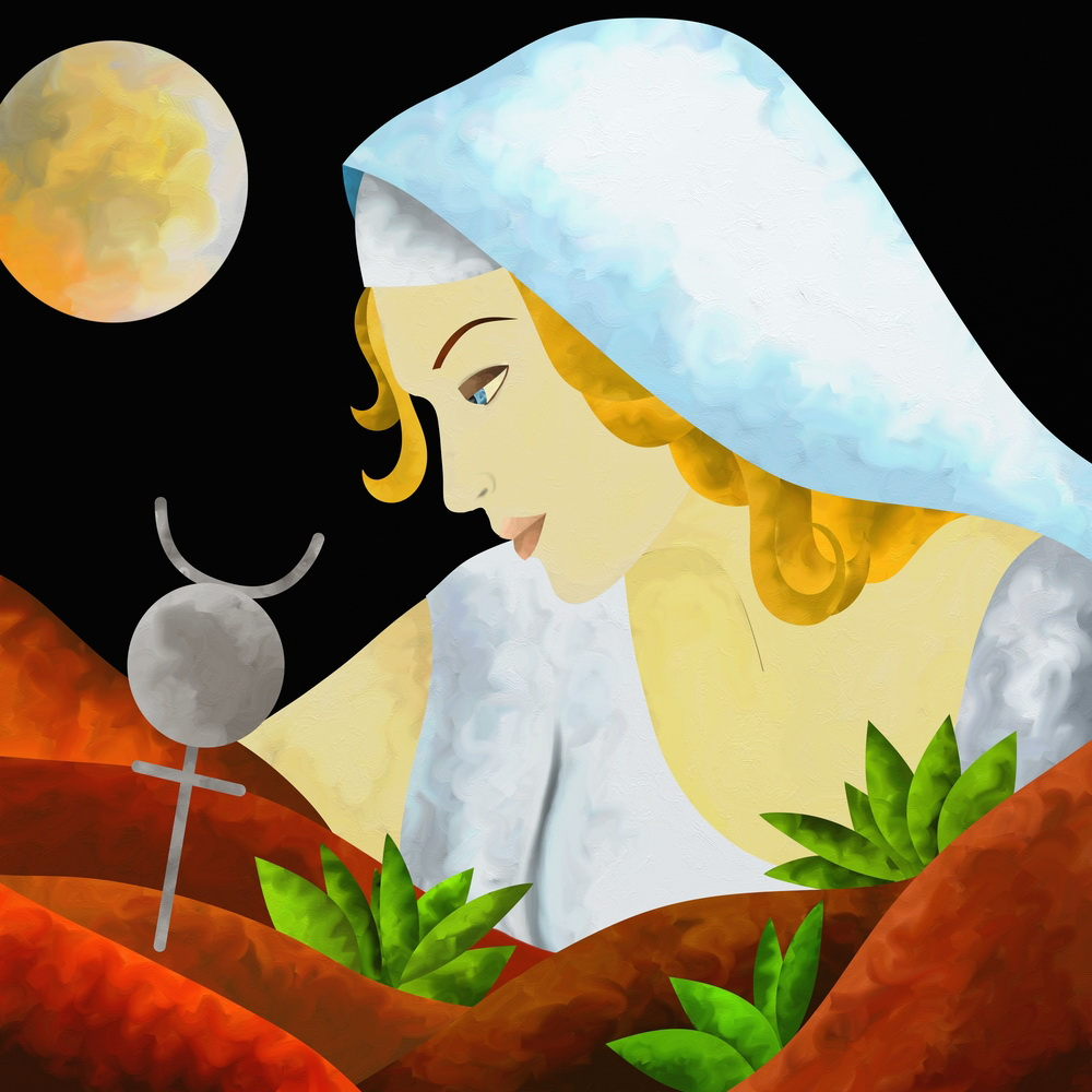 The Virgo woman personality: Active, Strong, Self sufficient, Reliable, Vain, Gentle, Very observant, Over-critical.