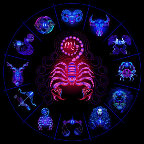 Scorpio Zodiac Sign Characteristics and Personality Traits
