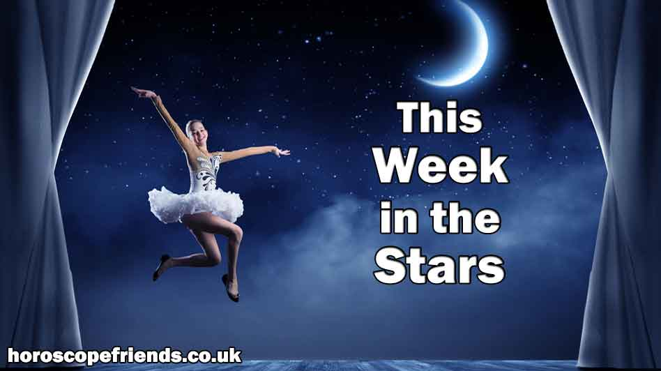 Weekly Horoscope by Star Sign - This Week 12 Aug - 18 Aug