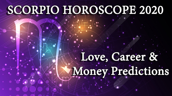 weekly horoscope scorpio 22 march 2020
