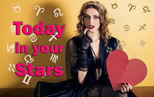 Today's Free Daily Horoscope For All Star Signs – Love & Career